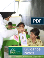 UN 2009 SchoolEmergencyandDisasterPreparadnessCommitee