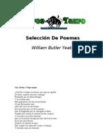 yeats, william butler - selección de poemas