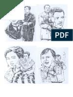 Noli Characters