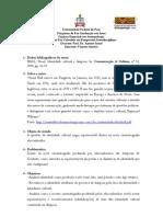 Fichamento_HALL_identidade Cultural e Diaspora