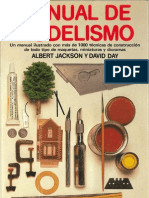 Manual de Modelismo - A.jackson - D.day