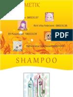 PPT Shampoo