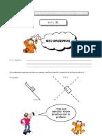 Guía Nº 2 - Diagrama de Cuerpo Libre