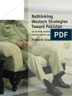 Rethinking Western Strategies Toward Pakistan