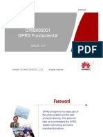 GPRS Fundamental