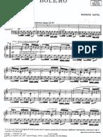 Bolero de Ravel