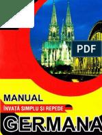 Invata Germana SiDmplu Si Repede