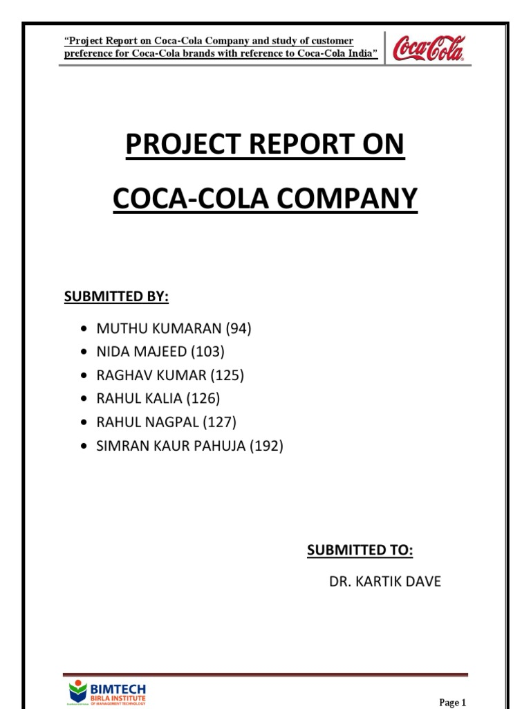 Any opinion of Coca Cola's Acquisition of Huiyuan?