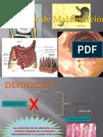 Sindrome de Malabsorcion- Sem 1[1]