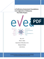 Generic ELPA Foundations Document FINAL 8 2 10