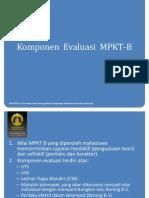 MPKT B