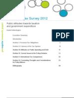 2012TaxSurvey.pdf