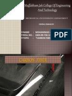 Carbon Fibres (1)