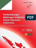 Booklet Agustus 2012