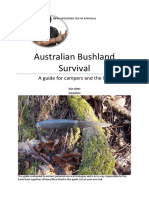 Australian Outback Survival