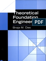 Theoretical Foundation Engineering 386 460