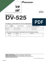 Pioneer DV-525 RRV2230.PDF