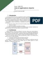 INF443 - TP08 - Serveur de calcul avec RMI