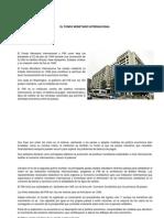 Documento Fmi