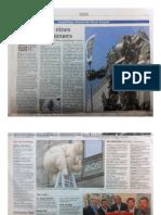 Hessische-Niedersächsische Allgemeine vom 25. März 2013