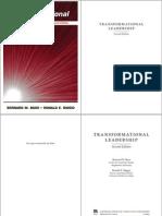 Bass Leadership Tranformational - 2xpag
