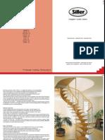 Siller Stairs Manufaktur-Kunstobjekte