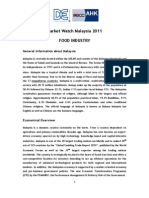 Market Watch Food Industry 2011 ENG New