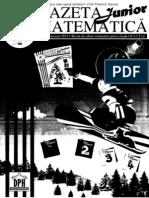 Gazeta Matematica Nr.25 Din Ianuarie 2013