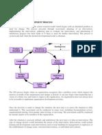 Organization Development Procces