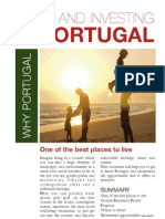 Living and Investing in Portugal