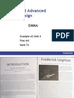 A2 EXAM PROJECT Emma 74 Unit 4.ppt