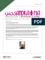 Mar 2013_ Cassandra Magazine