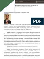 86 Revista Dialogos Redes Identidad y Territorialidad