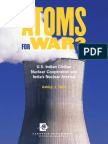 Atoms for War