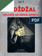 Dedžal - najveće iskušenje
