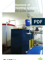 Biomass Toolkit