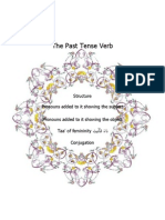 12 - Past Tense Verb7 - QURAANIC ARABIC (WORDPRESS)