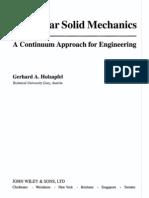 solutions manual continuum mechanics lai 4th edittion euclidean rh scribd com