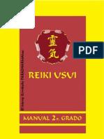 Reiki Usui i i Grado Para Dharma Das
