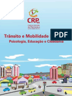 Livro Psicologo Do Transito