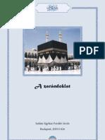 A mekkai zarándoklat