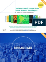 trendwatching.com's South & Central America Trend Report (Sample)