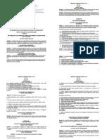 Proyecto Ley Educacion Superior Final