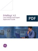 DET738 Entellisys 4 5 Application Guide