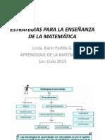 1matematicas estrategias enseñanza