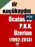 Öcalan ve PKK Üzerine Yazılar