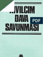 Demir Kucukaydin - Kivilcim dava Savunmasi (Duzeltmeler Eksik) - V-2.pdf