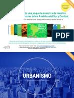 trendwatching.com REPORTE DE TENDENCIAS DE AMÉRICA DEL SUR Y CENTRAL (Mostra)