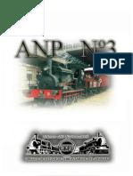 Historia Locomotora ANP Nº3 V3.0