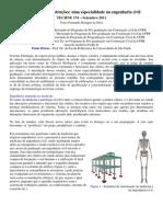 Patologia Das Construcoes